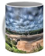 Tenby Pembrokeshire Coffee Mug