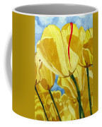 Tender Tulips Coffee Mug