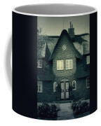 Thatch Coffee Mug