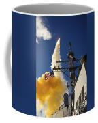 The Aegis-class Destroyer Uss Hopper Coffee Mug