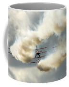 The Ballet Under The Skies Coffee Mug