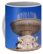 The Belle Isle Scott Fountain Coffee Mug