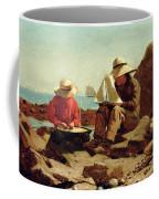 The Boat Builders Coffee Mug