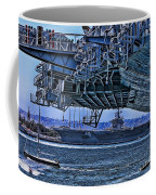 The Carriers Coffee Mug