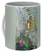 The Crutched Friar Public House Coffee Mug
