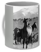 The Family Wild Coffee Mug