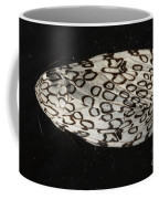 The Giant Leopard Moth Coffee Mug