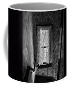 The Hiding Artist Coffee Mug by Jerry Cordeiro