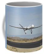 The Ikhana Unmanned Aircraft Coffee Mug