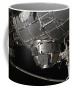 The International Space Stations Coffee Mug