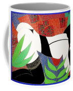 The Last Erotic Geisha Coffee Mug