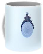 The Lighthouse Close To Primosten Coffee Mug