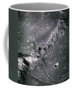 The Moon From Apollo 14 Coffee Mug