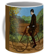 The Rover Bicycle Coffee Mug