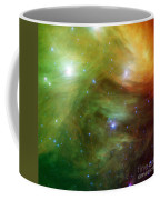 The Seven Sisters, Also Known Coffee Mug by Stocktrek Images
