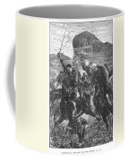 The Zulu War, 1879 Coffee Mug