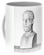 Theophrastus Coffee Mug