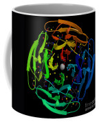 Thermotoga Maritime Protein Coffee Mug