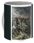 Third Crusade, 1191 Coffee Mug