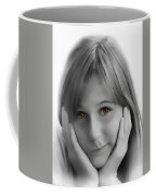 This Is My Thinking Face Coffee Mug
