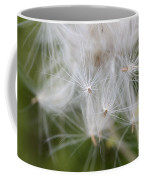 Thistle Seeds Coffee Mug