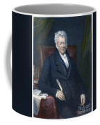 Thomas Clarkson (1760-1846) Coffee Mug by Granger