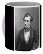 Thomas Graham (1805-1869) Coffee Mug