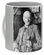 Thomas Hardy (1840-1928) Coffee Mug