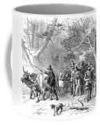 Thomas Hooker (1586-1647) Coffee Mug