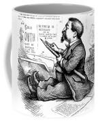 Thomas Nast (1840-1902) Coffee Mug by Granger