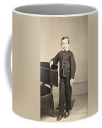 Thomas Tad Lincoln Coffee Mug