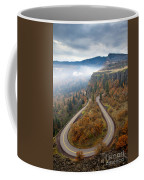 Tight Corner Coffee Mug