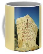 Time ... Coffee Mug