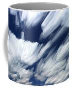 Time-lapse Clouds Coffee Mug