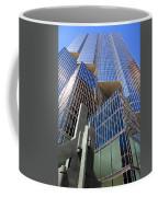 Toronto Financial Core Buildings Coffee Mug