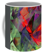 Tower Series 26 Coffee Mug