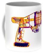 Toy Vortex Gun Coffee Mug