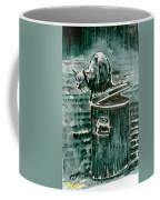 Trashcan Tom Coffee Mug