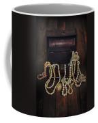 Treasure Chest Coffee Mug