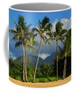 Tropical Beauty Coffee Mug