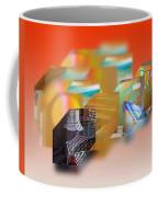 Tsunami Interior Coffee Mug