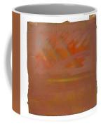 Tsunami Morning Coffee Mug