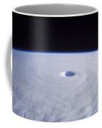 Typhoon Nabi Coffee Mug