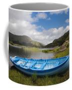 Upper Lake, Killarney National Park Coffee Mug