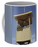 U.s. Air Force Airmen Provide Security Coffee Mug
