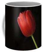 Valentine Tulip Coffee Mug