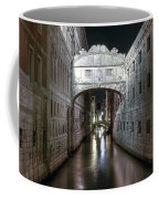 Venice Coffee Mug by Joana Kruse