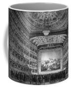 Venice: Teatro La Fenice Coffee Mug
