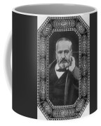 Victor Hugo, French Author Coffee Mug