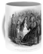Victoria Of England Coffee Mug